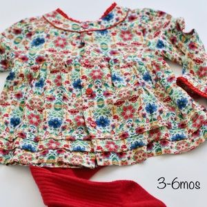 Baby dress/tunic